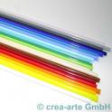 Glasstangenset Moretti opak 20 St._123