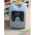 Concentrateur oxygène 5 litre/min - mi-juin