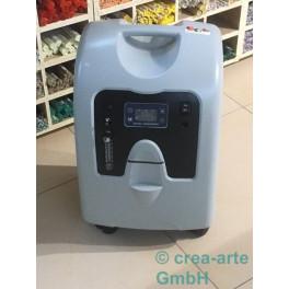 Sauerstoffkonzentrator 5 Liter/min - Mitte Juni