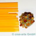 Stringer 100g dunkles gelb