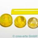 Lauscha AK 104 T opal gelb 4-6mm