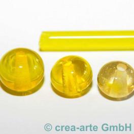 Lauscha AK 104 T opal gelb 4-6mm_1504