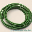 ficelle 2mm, vert claire