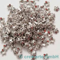 Coupelles metal 8.5x2.5mm 200 p.