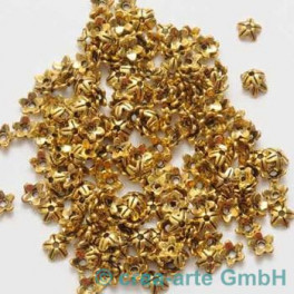 GP Metallkappen 8.5x2.5mm, goldfarbig, 200 St._1681