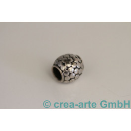Kugel 925er Silber , 10x11mm_1779
