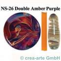 Amber/Purple