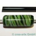 T Handmade verde rosetta ca.6mm