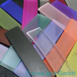 PVC Bänder 15mm 8cm 9 St. versch. Farben_205
