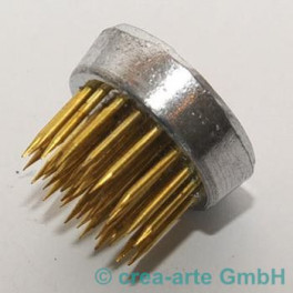 Implosionsigel 21mm Small Pin Frog_2088