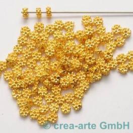 GP Spacer, goldfarbig 100 Stück_2121