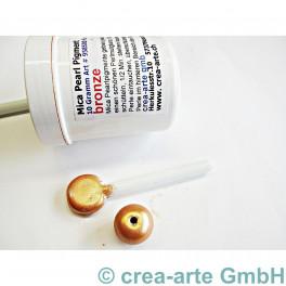 Mica Pearl Pigment bronze 10g_2242