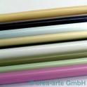 Glasstangenset 10 St. handgezogen, Reaktionsfarben