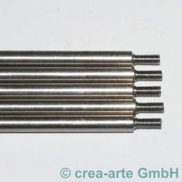 Perlmacherdorn mit Gewinde, 5 Stück_2566