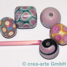 Handmade rosa fuxia EDP 4-5mm_2573