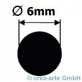 Borosilikatglasstange klar 6mm_2746
