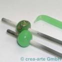 Oplaino verde nilo 5-6mm 1m