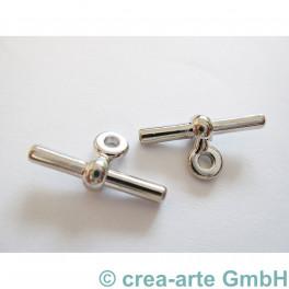 Verschlussstab für PVC für 4mm Schlauch 2 Stück_3063