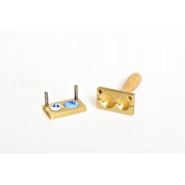 Perlenpresse 2 Linsen, 35 und 30mm_3070
