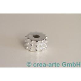 Klapp-Spacer, 925er Silber, 11.5x11.5mm_3239