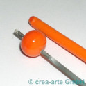 RB AK104 L6214 opalorange 5-7mm 1m