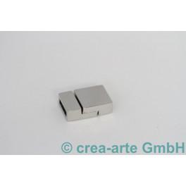 Magnetverschluss 21x14mm glänzend_3327