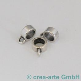 Metallanhänger mit Oese mit Ring, 3 Stück_3413