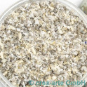 Frittenmischung graues Granit, AK104, 30g