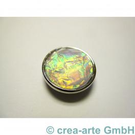 Chunk weiss regenbogenfarben_3762
