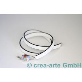 Chunk Armband weiss_3896