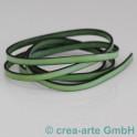 ficelle 5mm, vert clair