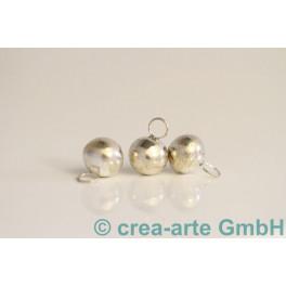 Campana, 925er Silber, 8mm, 3 Stück_496
