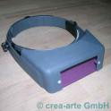 Schutzbrille Rundumsschutzvisier