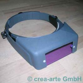 Schutzbrille Rundumsschutzvisier_505
