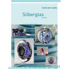 Angela Meier - Silverglass unlimited! CD_5157