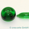 effetre verde smeraldo chiaro 5-6mm 1kg