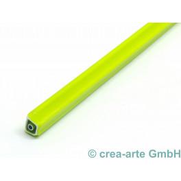 Murrine effetre grün-weiss, Stange_5981