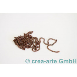 Metall Kette, nickelfrei, 2mm x 1m_600