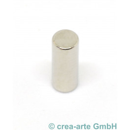 Stabmagnet 4x10mm, 10 Stück_6104