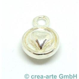 Herzanhänger, 925er Silber, 5.5mm_6139