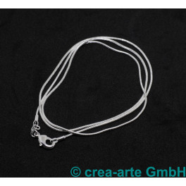 Schlangenkette, 55cm, 925er Silber_6233