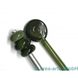 effetre verde grotta pastello 5-6mm, 1kg_6488