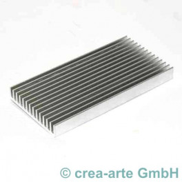Strukturplatte Alu 5x10cm_728