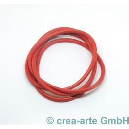 Nappaleder rund, 4mm, 1m, rot_7357