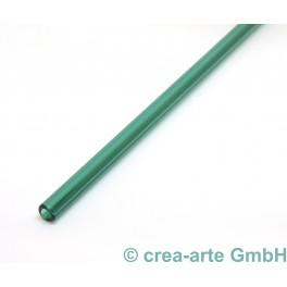 Trinkröhrli, malachitgrün, 200mm