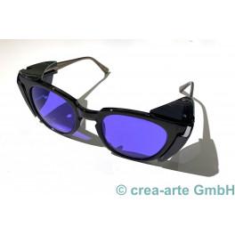 Schutzbrille Didymium