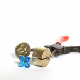 Glockenblumen-Presse