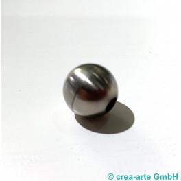 Edelstahl Kugel-Magnetverschluss zum Einkleben
