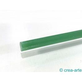 Borosilikat Glasstange, mintgrün milchig