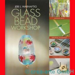Glass Bead Workshop Jeri L. Warhaftig_824